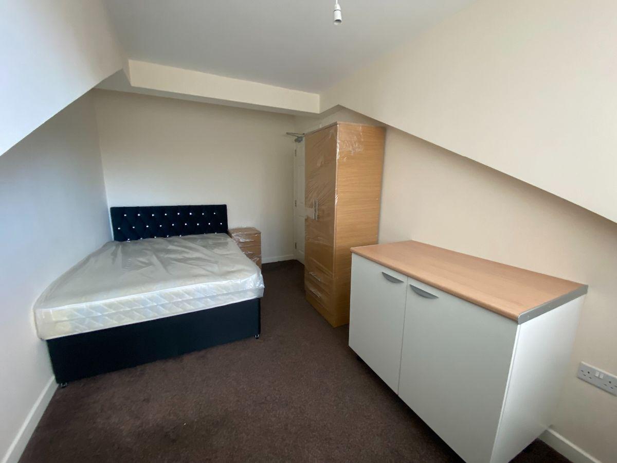 Room 5, Clough Street, Bradford